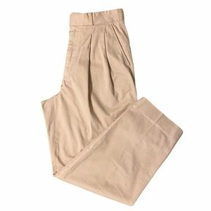 Polo Ralph Lauren Pleated Front Classic Fit Pant